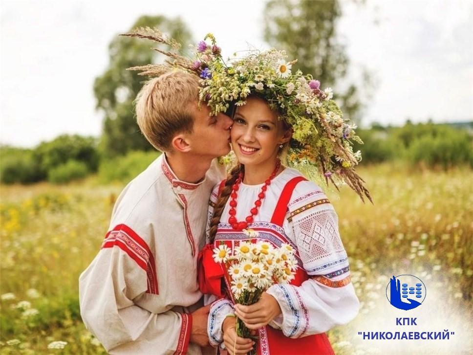 Мероприятия в День семьи, любви и верности в Волгограде