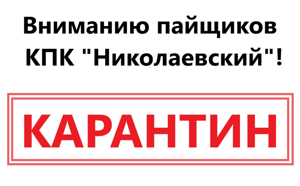 С 30.03.2020 по 03.04.2020 — нерабочие дни